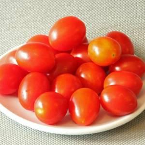 Cherry Roma Tomatoes